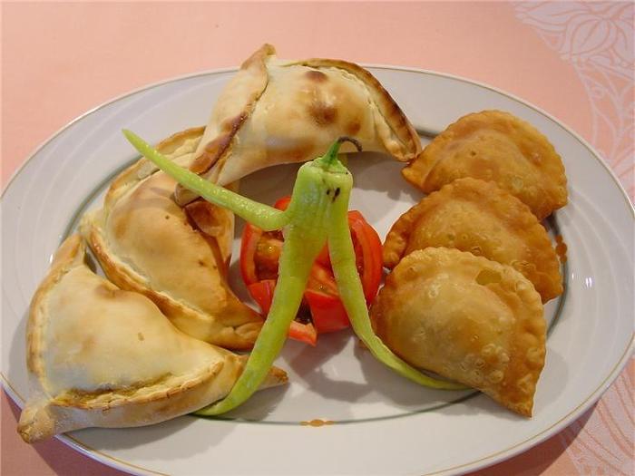 엠빠나다스(Empanadas)