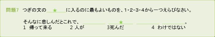 JLPT_READING_n3_07