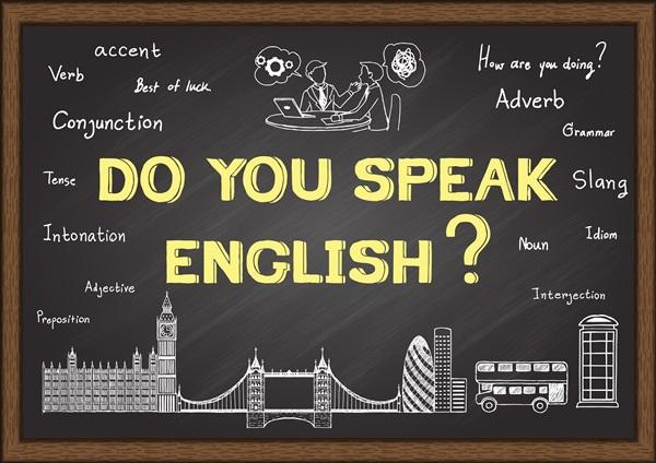 영어 말이 먼저다